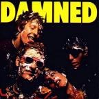 Swindon Advertiser: Undated Handout Photo of the new album by The Damned: Damned Damned Damned. See PA Feature MUSIC  Reviews. Picture credit should read: PA Photo/Handout. WARNING: This picture must only be used to accompany PA Feature MUSIC Reviews...