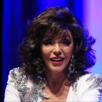 Swindon Advertiser: Is Dame Joan Collins going to be in a La La Land-style musical?