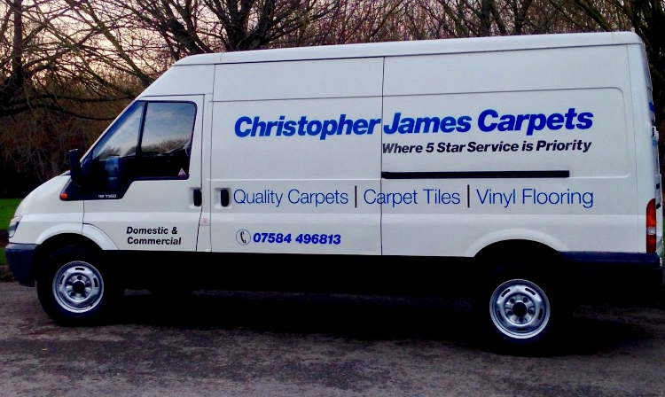 Christopher James Carpets