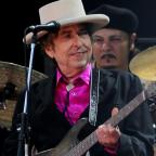 Swindon Advertiser: Bob Dylan to meet Nobel academy to receive literature diploma