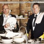 Swindon Advertiser: MasterChef viewers cannot stop talking about that custard ravioli