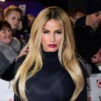Swindon Advertiser: Katie Price glad to make headlines with N-word to highlight social media abuse