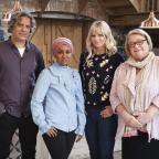 Swindon Advertiser: BBC's new cooking show planned before Bake Off went to C4, controller claims