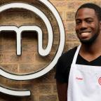Swindon Advertiser: MasterChef favourite Fumbi crumbles in invention test