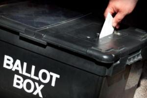 Parish elections take place on May 4