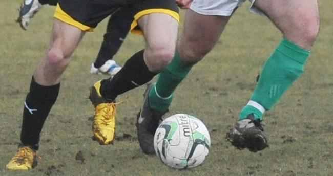 WILTSHIRE SENIOR CUP: Five-star Parsons fires Highworth past Bassett