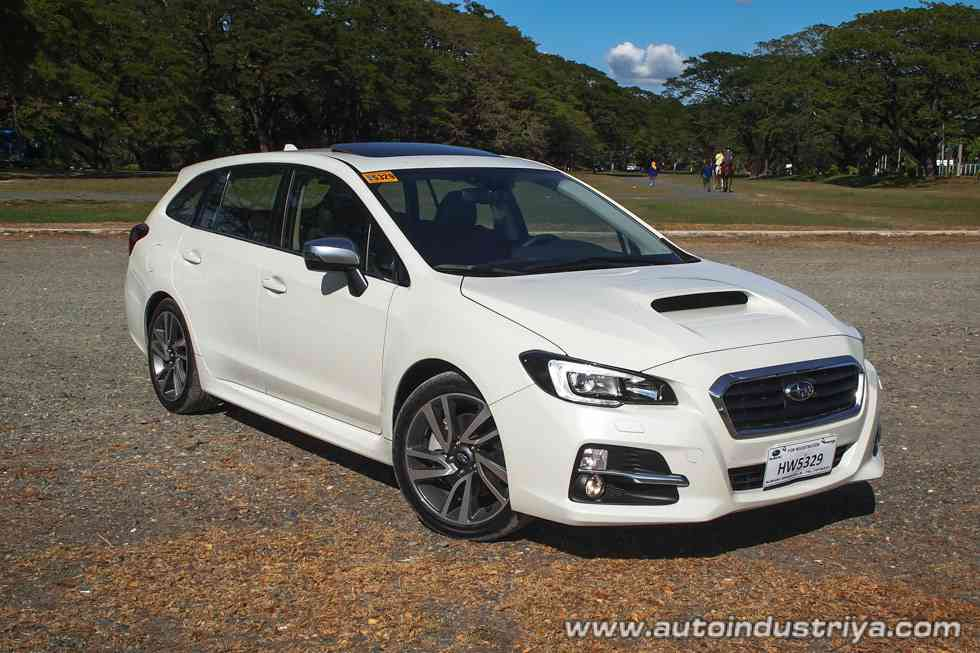 Subaru inspires loyalty and passion