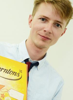 Swindon Advertiser: To Sir with love... end of term present becoming tradition in Swindon schools