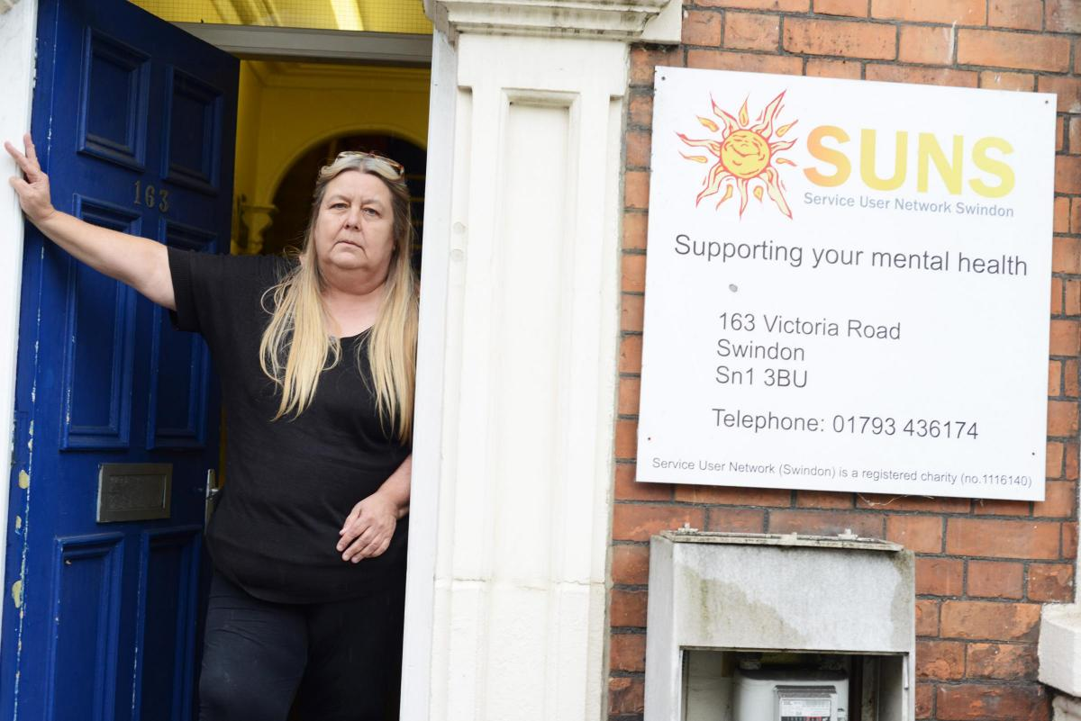 Decision To Close Swindons Only Mental Health Place Of Safety Labelled As Disgusting