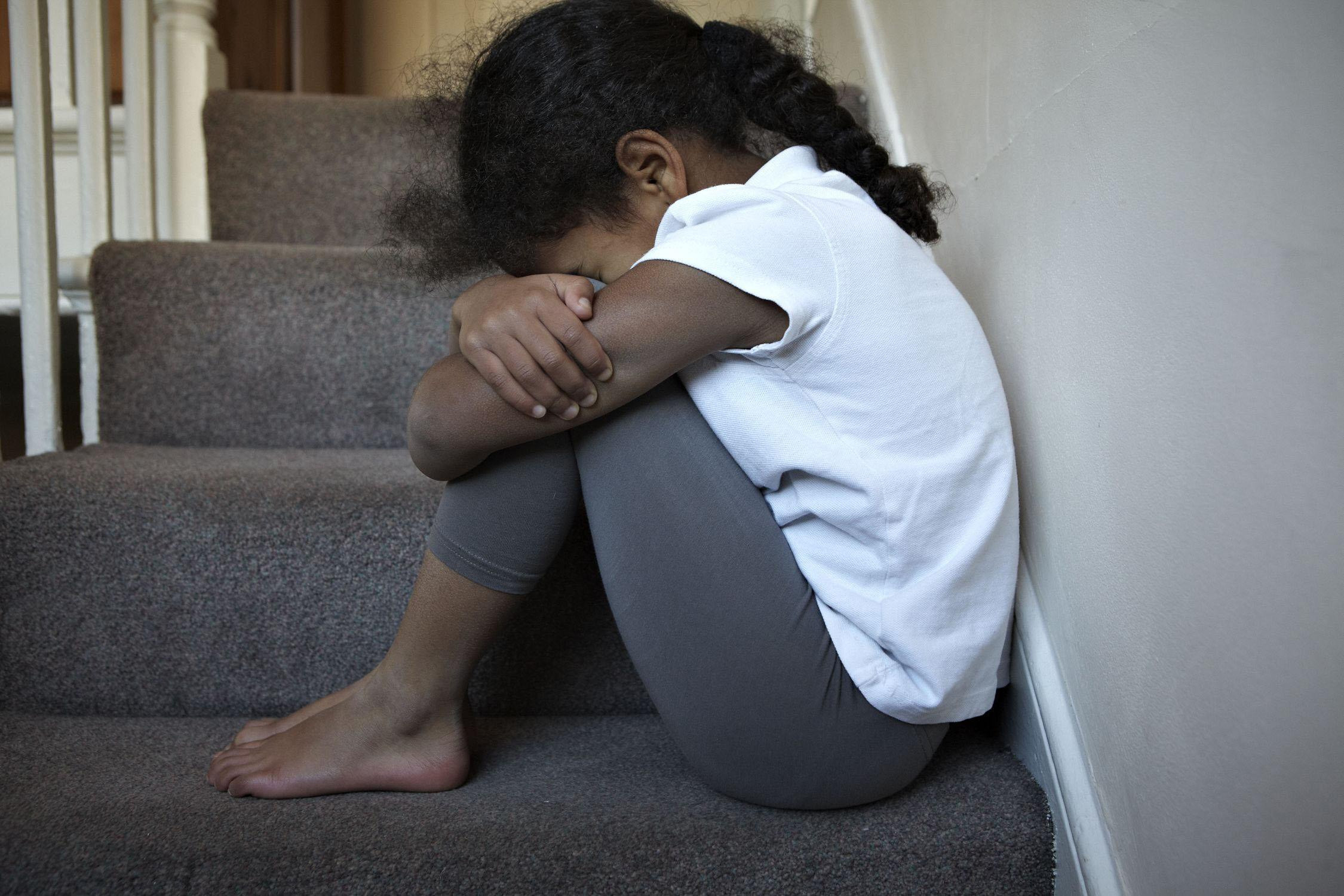 The NSPCC received a record number of calls about child neglect in Swindon last year