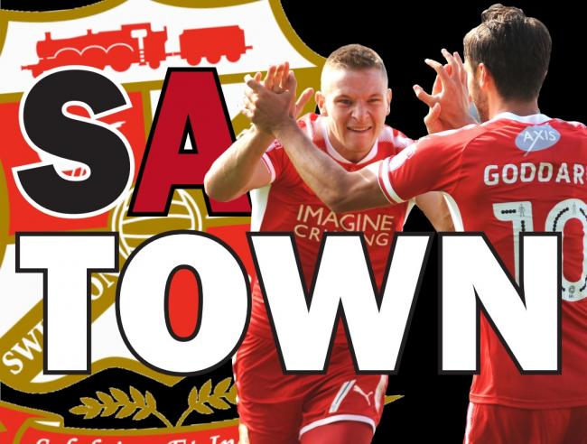 FULL-TIME REPORT: Swindon Town 1 Notts County 0