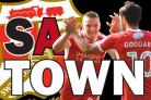 FULL-TIME REPORT: Swindon Town 1 Forest Green Rovers 0