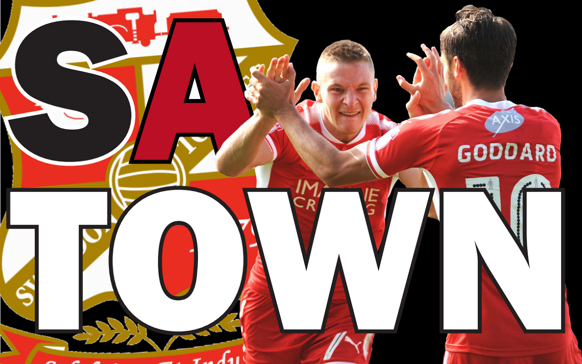 PLAYER RATINGS: Swindon Town 2 Chesterfield 2