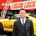 Swindon Advertiser: Channing Tatum (Joel Ryan/AP)