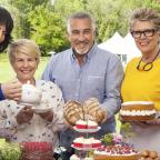 Swindon Advertiser: The Great British Bake Off 2017 (Mark Bourdillon/Channel 4 Television)