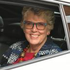 Swindon Advertiser: Prue Leith (Dominic Lipinski/PA)