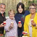 Swindon Advertiser: Great British Bake Off (Love Productions/Channel 4/Mark/Press Association Images)