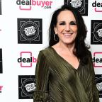 Swindon Advertiser: Lesley Joseph (Ian West/PA)