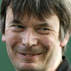 Swindon Advertiser: Ian Rankin (Danny Lawson/PA)