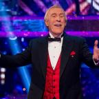 Swindon Advertiser: Sir Bruce Forsyth (Guy Levy/BBC/PA)