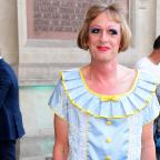 Swindon Advertiser: Grayson Perry (Ian West/PA)