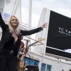 Swindon Advertiser: Bonnie Tyler (Charles Sykes/AP)