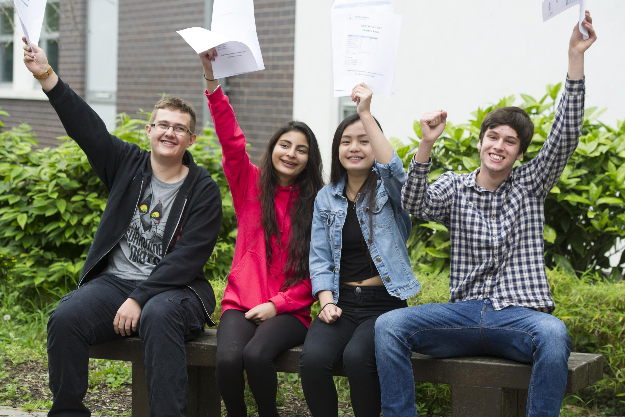 Image result for UK students happy with grade