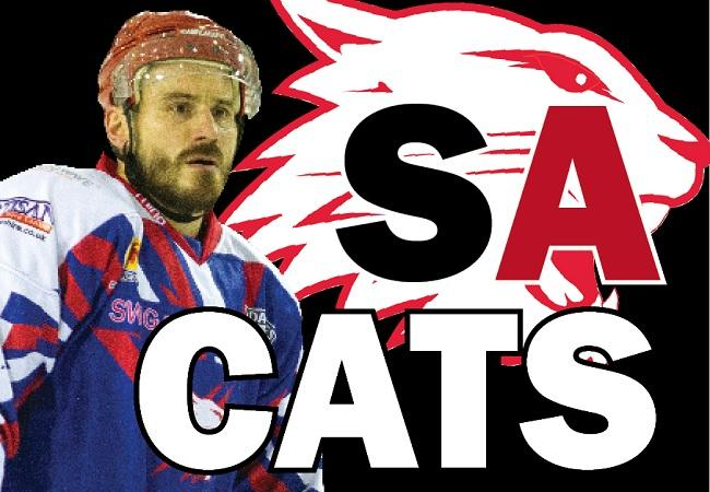 Cats crushed at Streatham