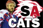 Jones strikes late to help Cats sink Phantoms