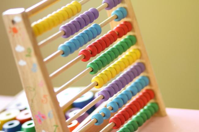 An abacus. Image by Pexels from Pixabay