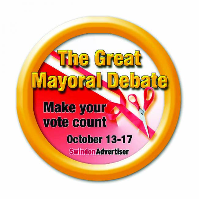 Join in with our great mayoral debate