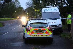 Woman arrested on suspicion of murder after three-year-old dies in Fordingbridge