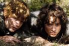 Lord Of The Rings is to be made into a TV series (PA Archive/PA)