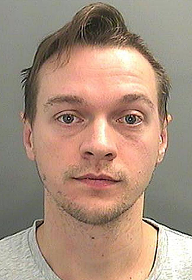 Matthew Scully-Hicks was convicted at Cardiff Crown Court of murdering his 18-month-old adopted daughter Elsie
