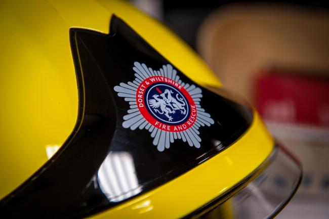 Picture: DWFRS
