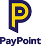 Swindon Advertiser: paypoint logo to use