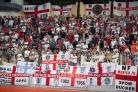 England fans have travelled in hope and large numbers to tournament after tournament but seem cold on Russia this summer (Nick Potts/PA)