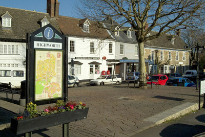Highworth.