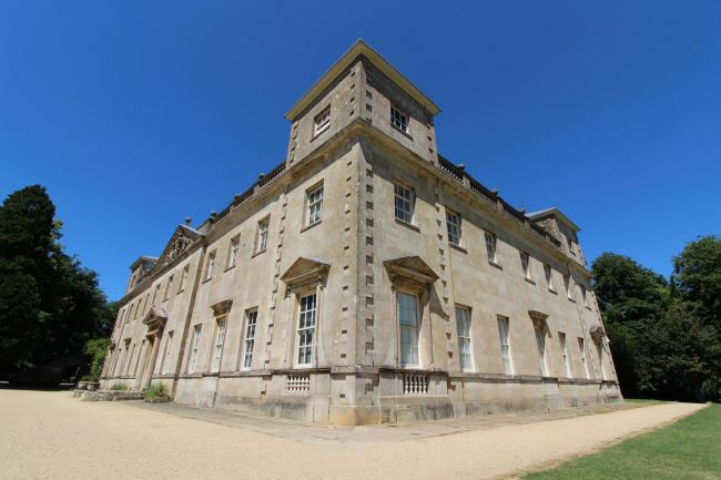 Parties need to work together to secure future of Lydiard Park and House, warns councillor