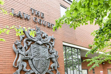 Man remanded after admitting assault