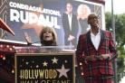 Jane Fonda and RuPaul (Chris Pizzello/AP)