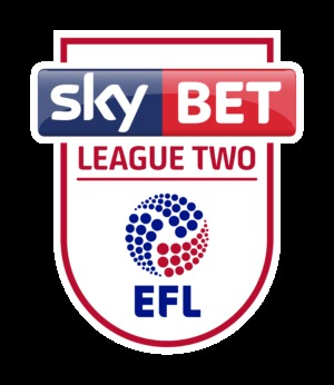 Sky Bet League Two logo