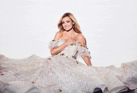 Katherine Jenkins live at Bowood House - A Boundless Summer