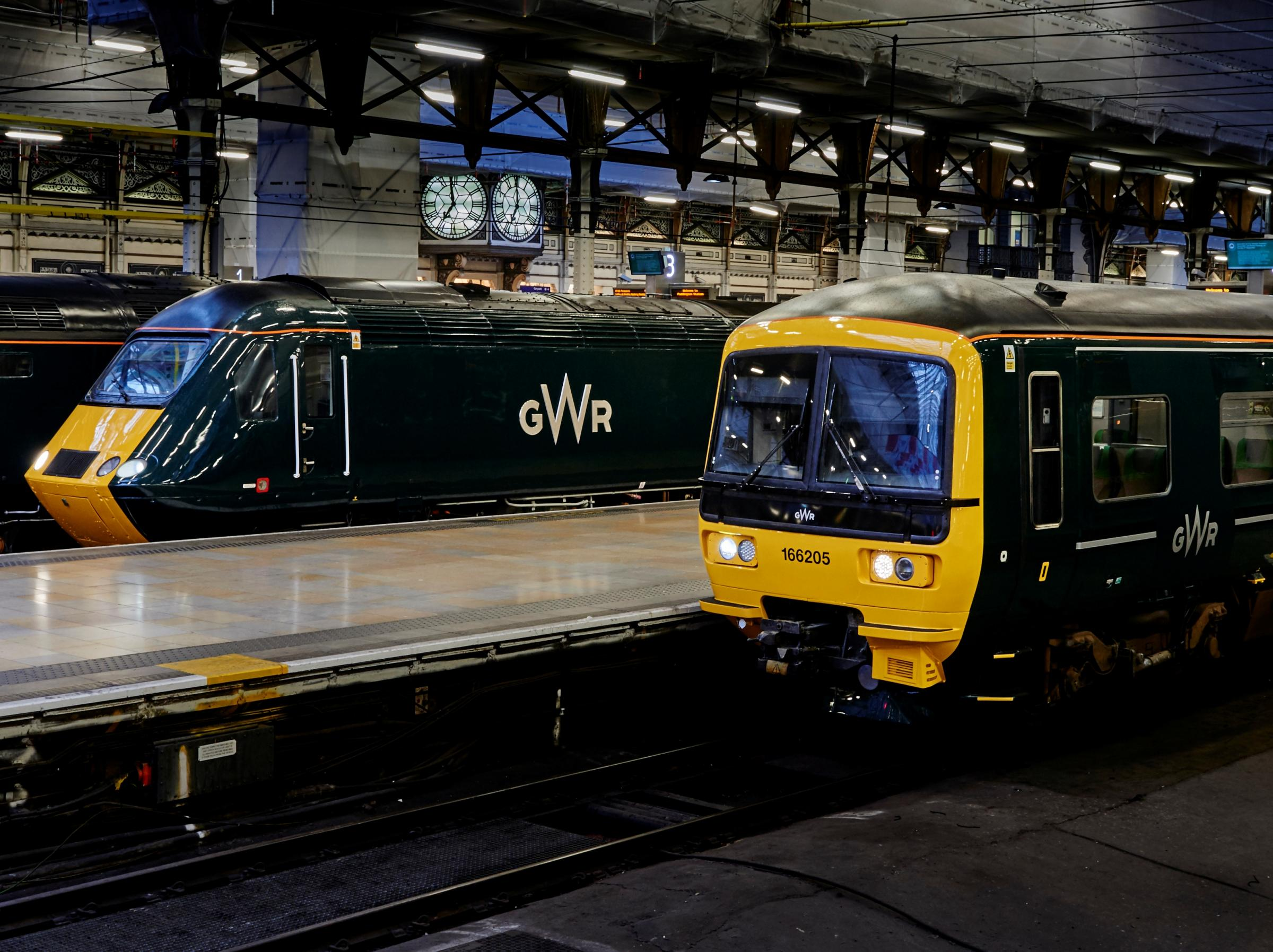 TRAVEL: Delays on trains as 999 crews respond to incident near railway lines
