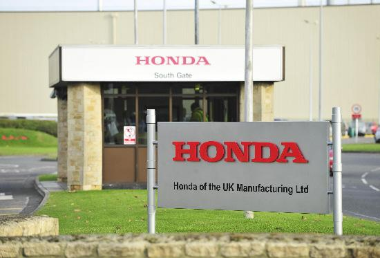 Temporary workers at South Marston Distribution Centre will lose their jobs following recent cutbacks at Honda