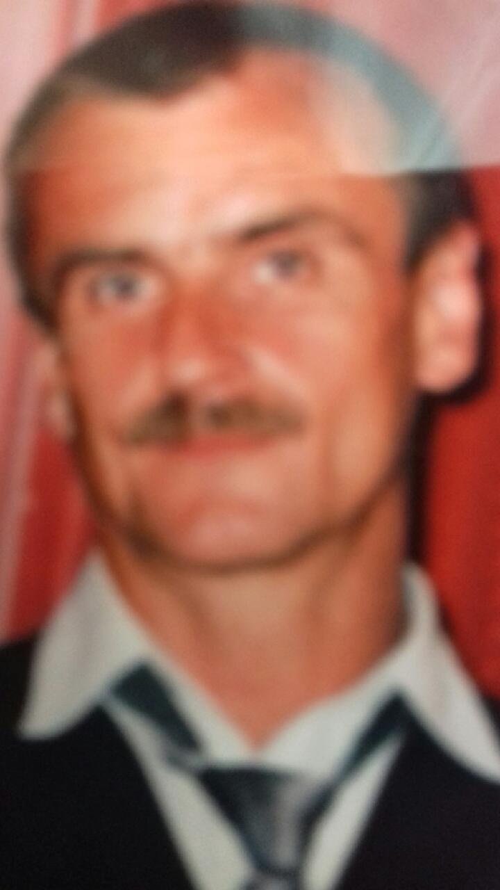 If you know where Jaroslaw is, please call police on 101.