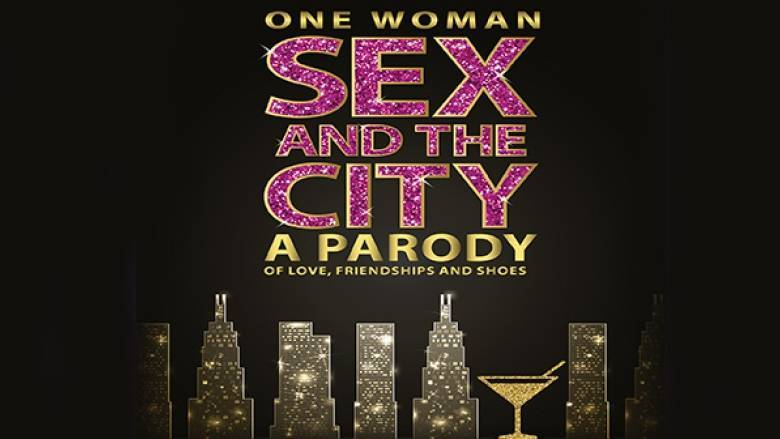 One Woman Sex and the City: A Parody