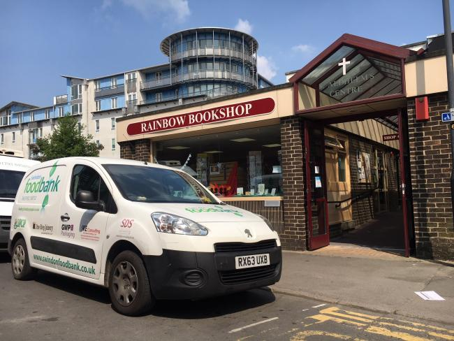 Update On How To Access Swindon Foodbank After May 31