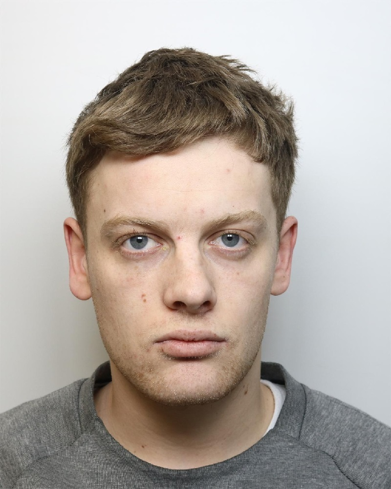 If you see Jack Young, don't approach him, call 999.