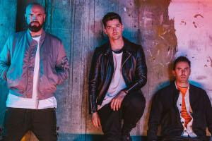 Peep behind the scenes at Tetbury's Forest Live featuring The Script, Paloma Faith and George Ezra Read more here...
